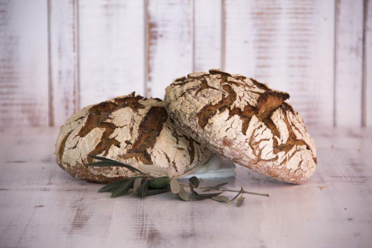 Aprende a hacer pan artesano en La Casa de los Moyas