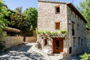 Mejores casas rurales de Teruel