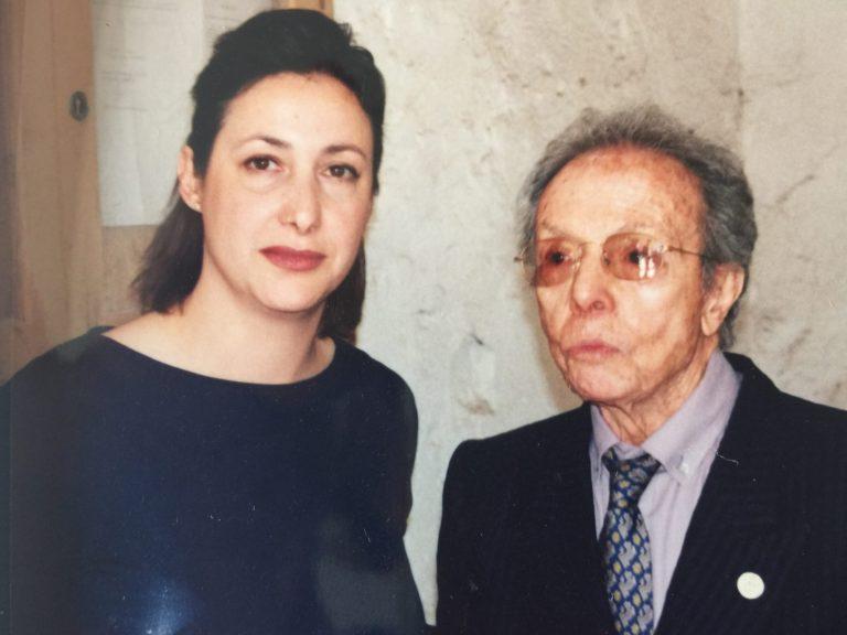 El último viaje a Olba de Manuel Pertegaz