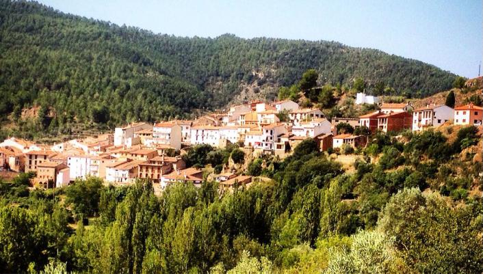 ecoturismo en Teruel