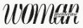 Logo revista Woman