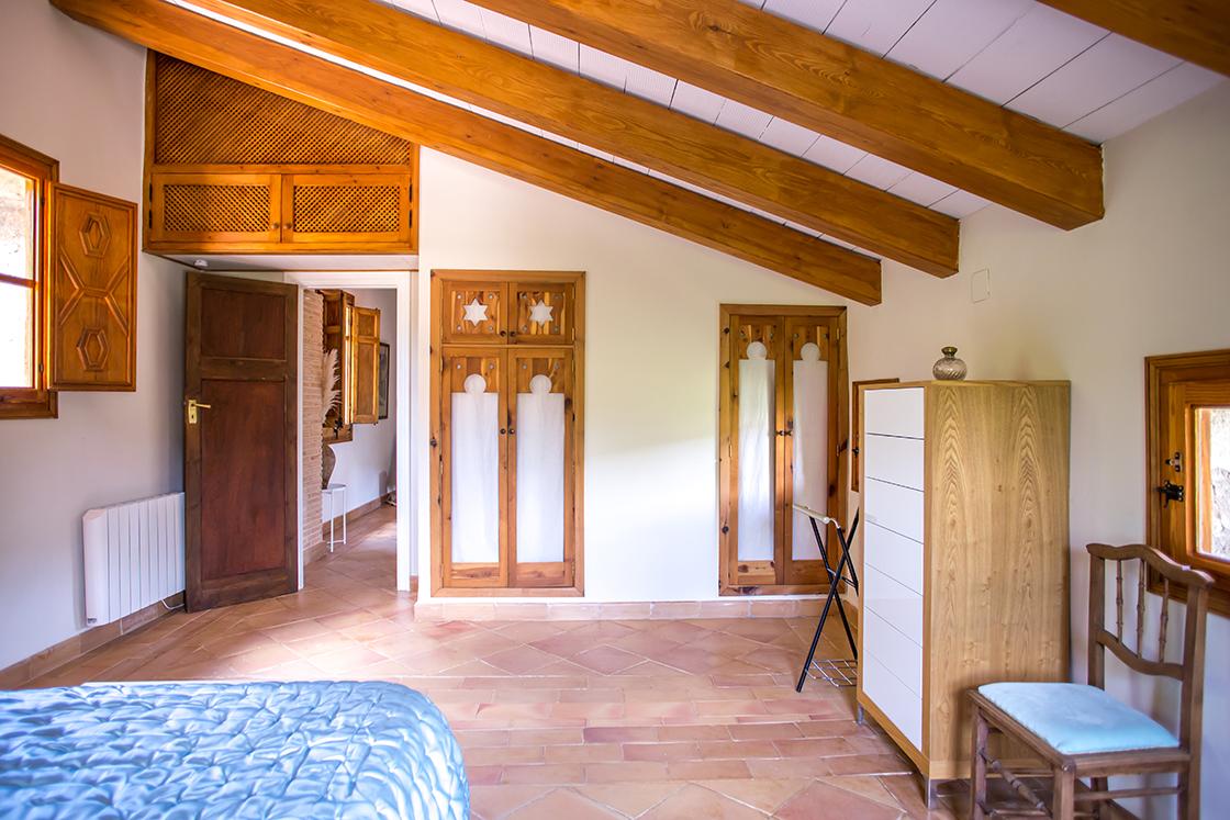casa principal-habitación azul desde la cama copia